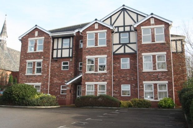 Thumbnail Flat to rent in Sandiford Square, Northwich