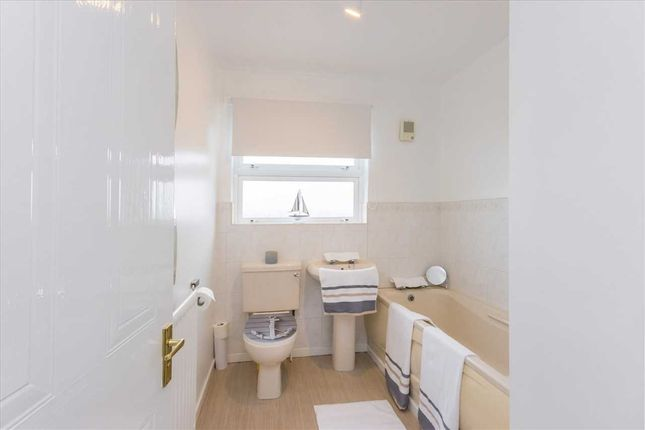 Bathroom of Strathdon Place, Hairmyres, East Kilbride G75