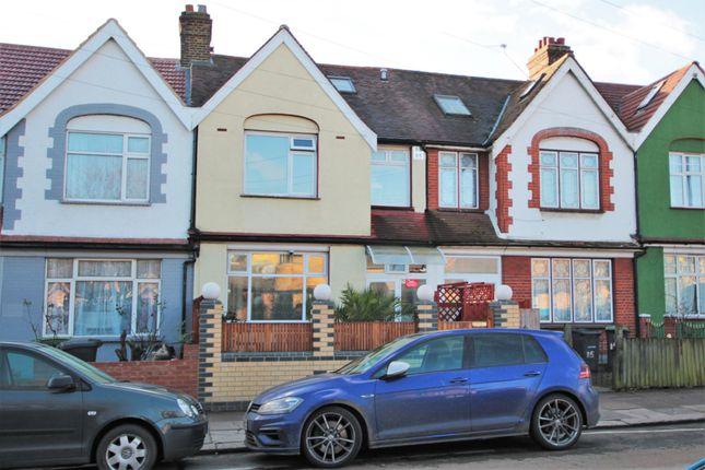Thumbnail Terraced house for sale in Creighton Road, Tottenham, London