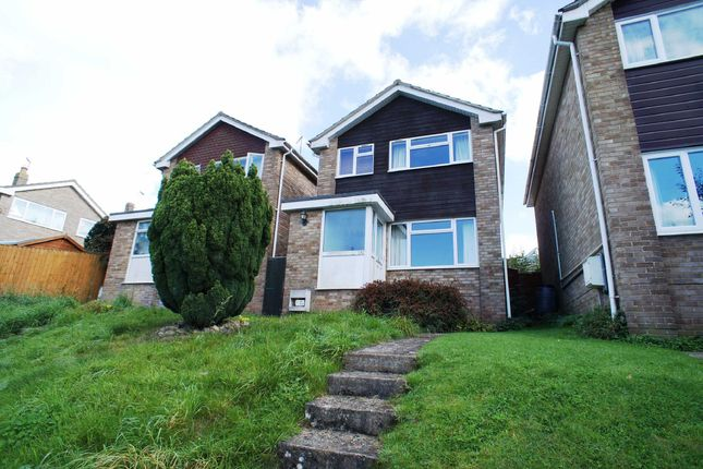 3 bed detached house for sale in Windrush, Highworth, Swindon SN6