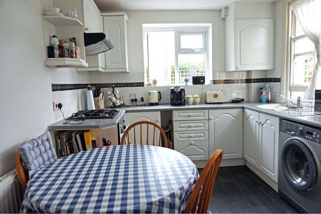 Kitchen of Coleridge Street, Hove BN3