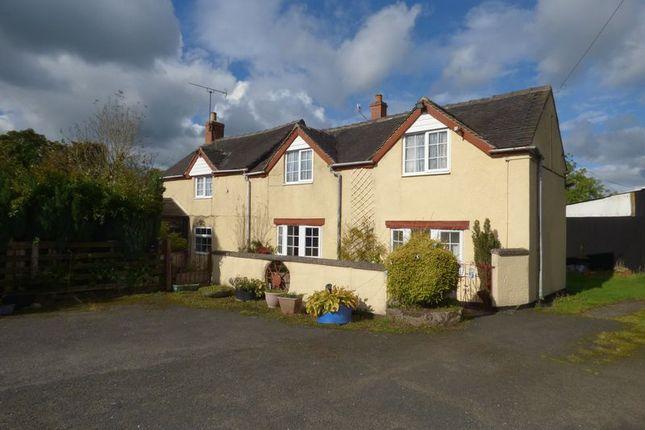 Thumbnail Detached house for sale in Lemons Brook Farm, Bottom Lane, Ipstones, Staffordshire