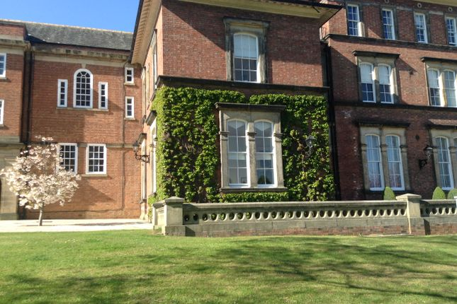2 bed flat for sale in The Old College, Steven Way, Ripon