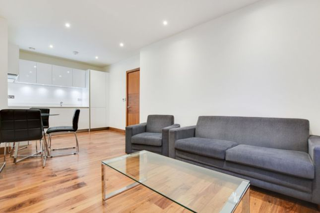 Thumbnail Flat for sale in Belverdere, Bedford Row, London