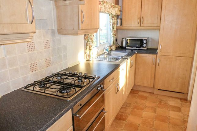 Thumbnail Mobile/park home to rent in Rural Location Just Outside Long Itchington, Southam