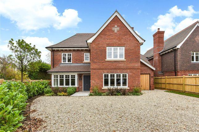 Thumbnail Detached house for sale in Lavant Road, Chichester, West Sussex