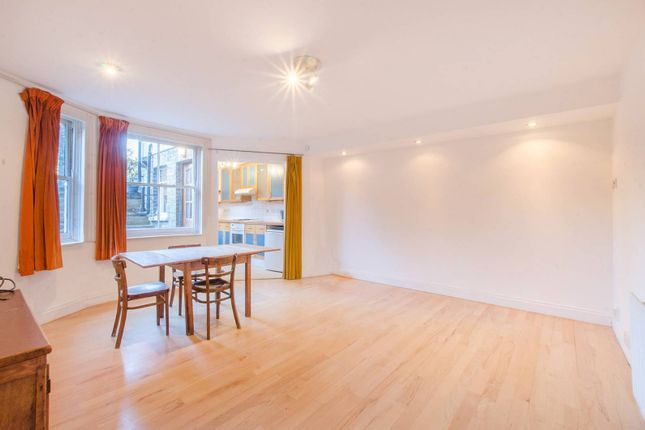 1 bed maisonette for sale in Breakspears Road, Brockley, London SE4