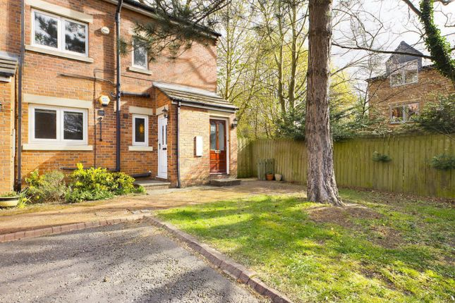 Thumbnail Flat for sale in Orchard Place, Jesmond, Newcastle Upon Tyne