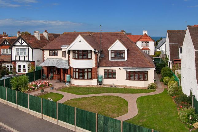 7 bed detached house for sale in Beltinge Road, Herne Bay