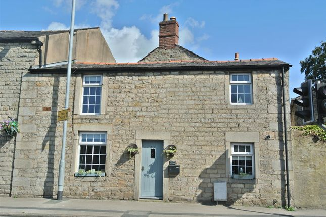 Thumbnail Terraced house to rent in Main Road, Galgate, Lancaster