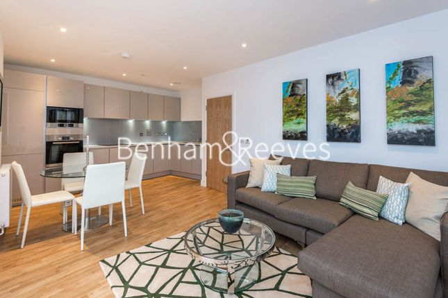 Thumbnail Flat to rent in River Mill One, Station Road