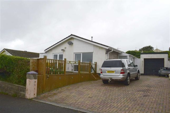 Thumbnail Detached bungalow for sale in Albany Street, Pembroke Dock