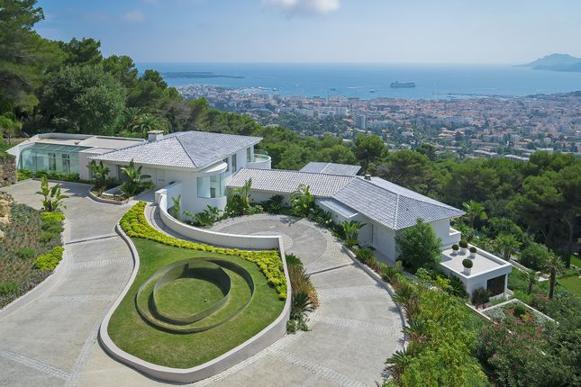 Thumbnail Property for sale in Basse Californie, Cannes, French