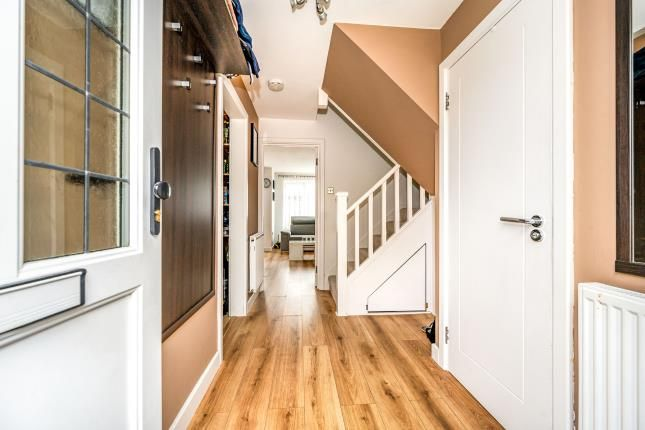 Entrance Hall of Wetherby Way, Chessington, Surrey KT9