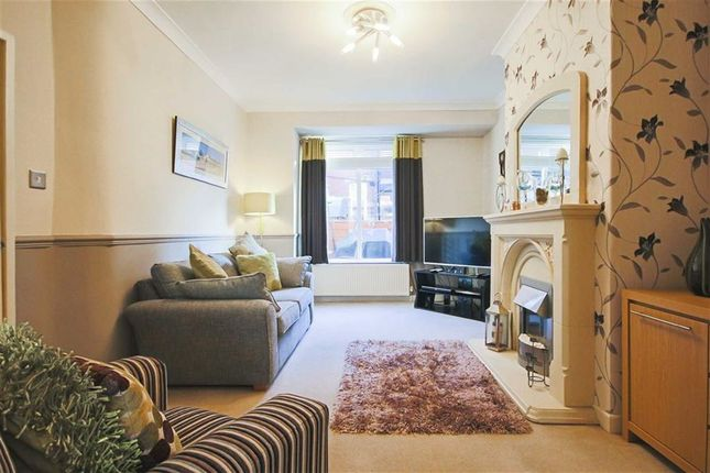 Thumbnail Terraced house for sale in Osborne Terrace, Stacksteads, Lancashire