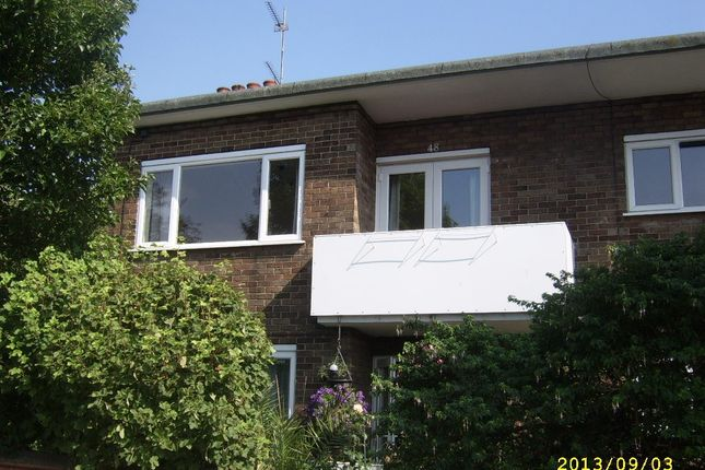 Thumbnail Flat to rent in Tolhouse Street, Great Yarmouth