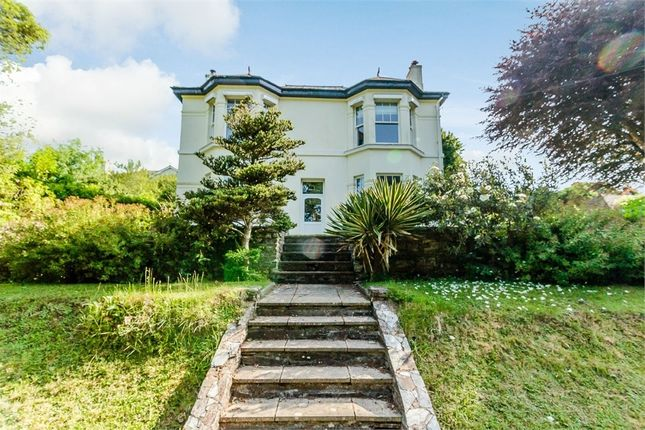 Thumbnail Detached house for sale in Whitchurch Road, Tavistock, Devon