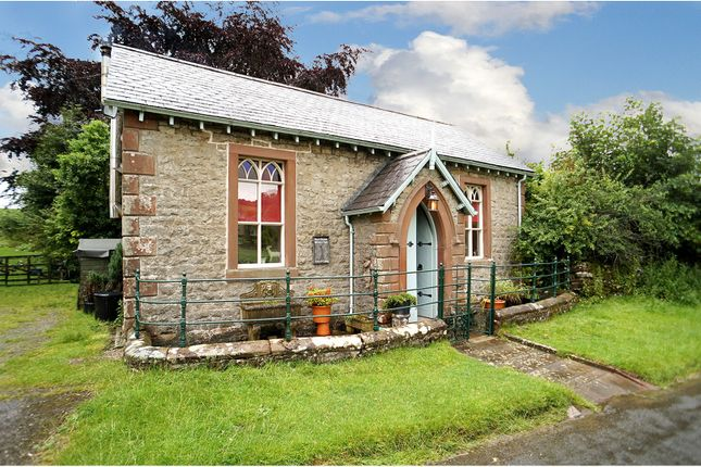 Thumbnail Property for sale in Maulds Meaburn, Penrith