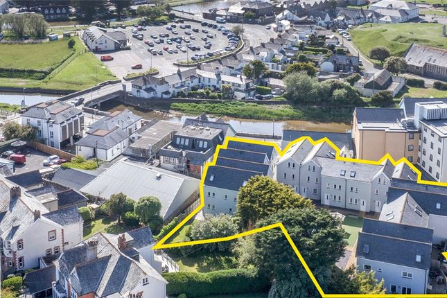 Thumbnail Property for sale in The Strand, Bude, Cornwall