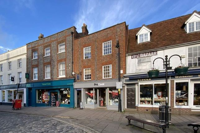 Thumbnail Retail premises to let in 109 High Street, Thame