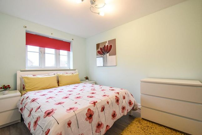 Bed-1 of Williams Drive, Guide, Blackburn BB2