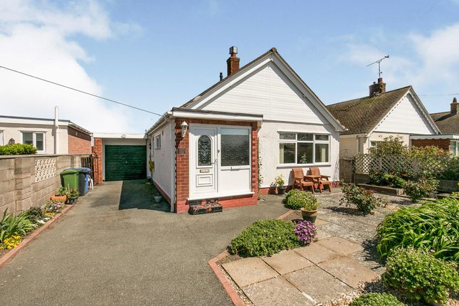 Thumbnail Property for sale in First Avenue, Prestatyn