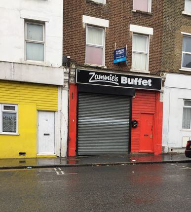 Thumbnail Land to rent in Clifford Road, South Norwood