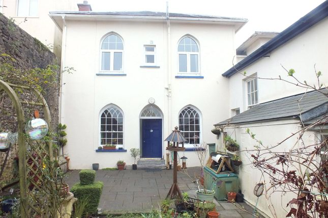 Thumbnail Terraced house for sale in The Olde School House, Victoria Road, Pembroke Dock, Pembrokeshire