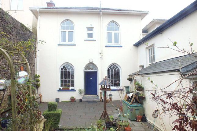 Terraced house for sale in The Olde School House, Victoria Road, Pembroke Dock, Pembrokeshire