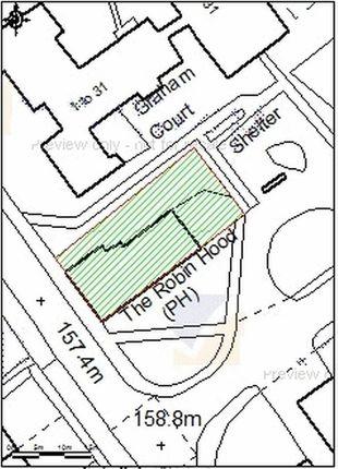 Thumbnail Land for sale in Durham Road, Sacriston, Durham