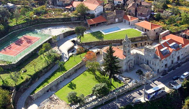Properties For Sale In Viseu District Norte Portugal