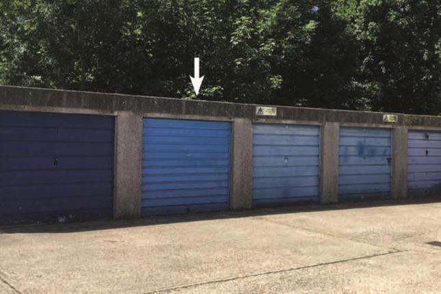Parking/garage for sale in Garage 2, Adj. St Quentin House, Bishopsfield Road, Fareham, Hampshire