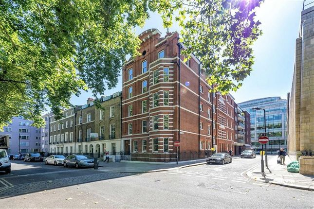 Thumbnail Flat for sale in Red Lion Square, London