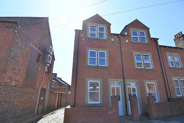 3 bed terraced house to rent in Beaconsfield Street, Carlisle CA2