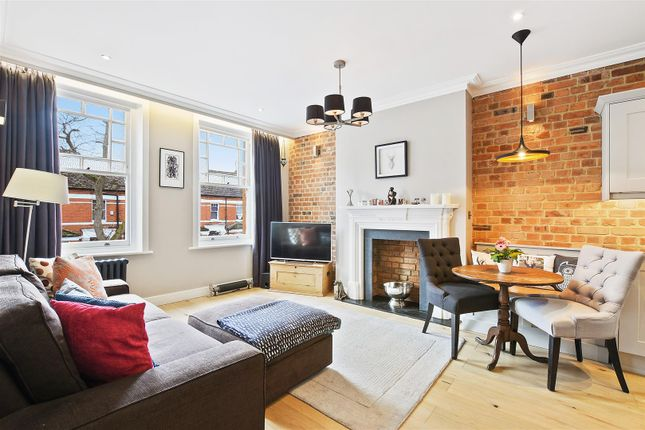2 bed flat for sale in Weston Park, Crouch End