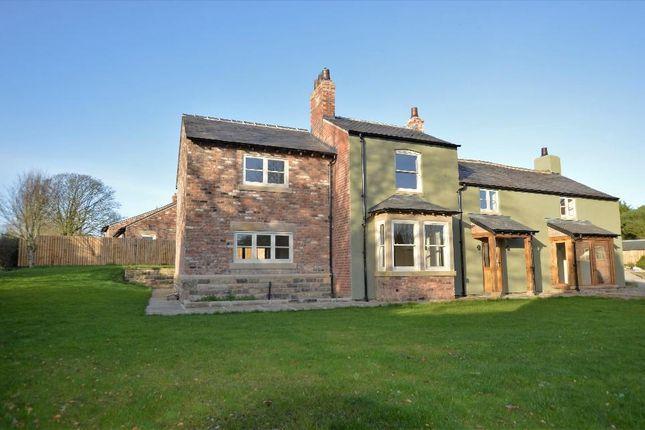Thumbnail Property for sale in Marsh House, Marsh Lane, Marsh Lane
