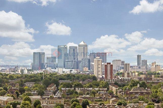 Thumbnail Flat to rent in Daling Way, London