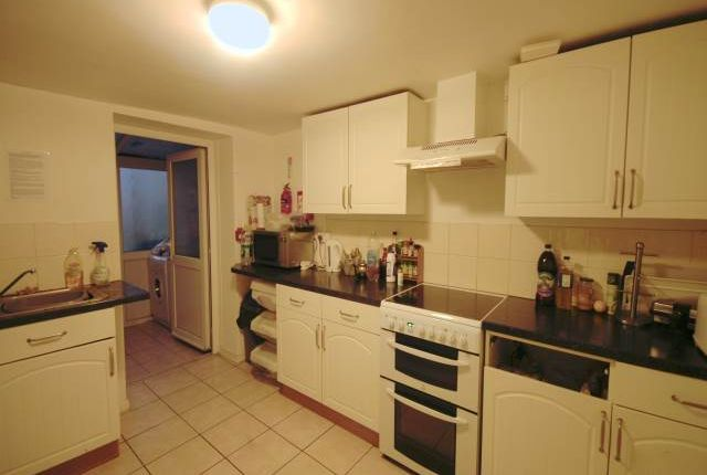 Kitchen of Penbryn Terrace, Brynmill, Swansea SA2