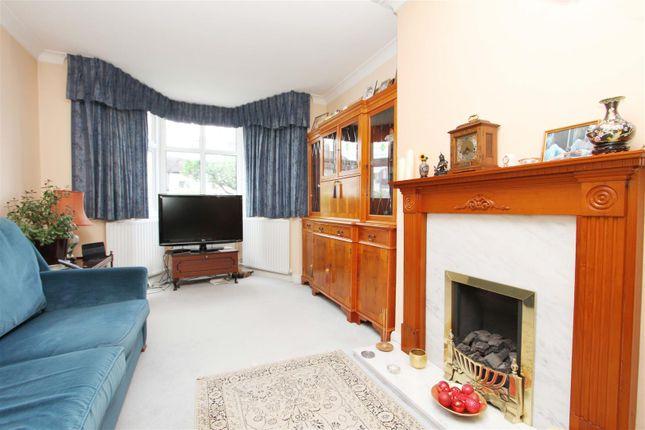 Reception Room of Ivy House Road, Ickenham UB10