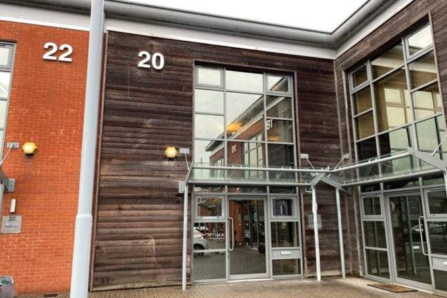 Thumbnail Office to let in Unit 20, The Village, Maisies Way, South Normanton, Derbyshire
