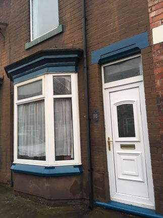 Thumbnail Terraced house to rent in Costa Street, Middlesbrough