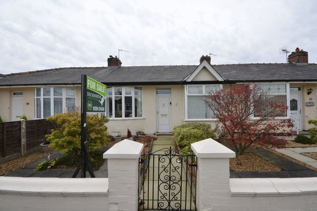 Thumbnail Terraced house for sale in Cheltenham Avenue, Accrington