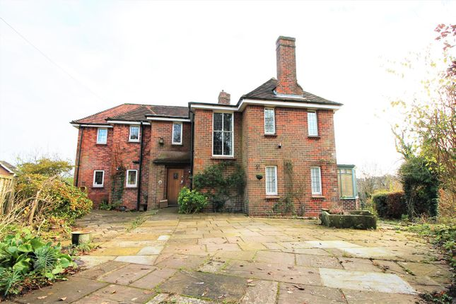 Thumbnail Country house for sale in Victoria Road, Coleford