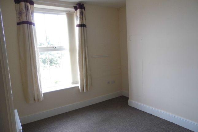 Bedroom of Gemig Street, St Asaph LL17