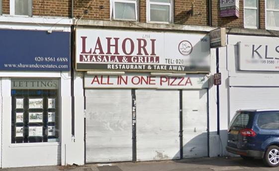 Retail premises for sale in Uxbridge Road, Hayes