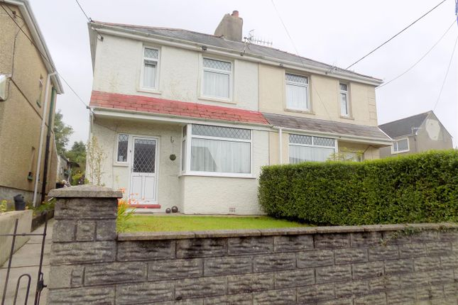 Thumbnail Property for sale in Heol Y Felin, Seven Sisters, Neath