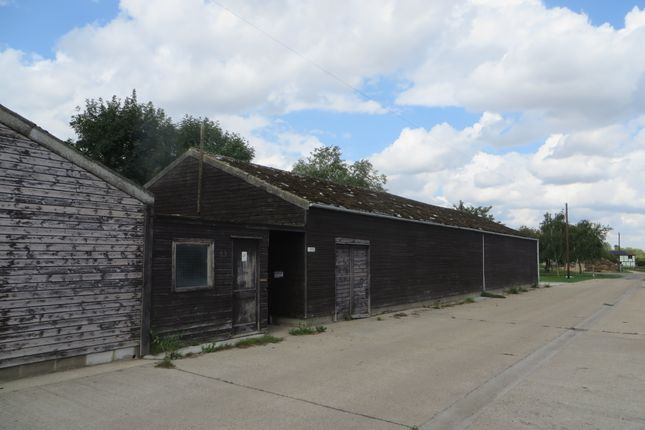 Light industrial to let in Stambridge Road, Rochford