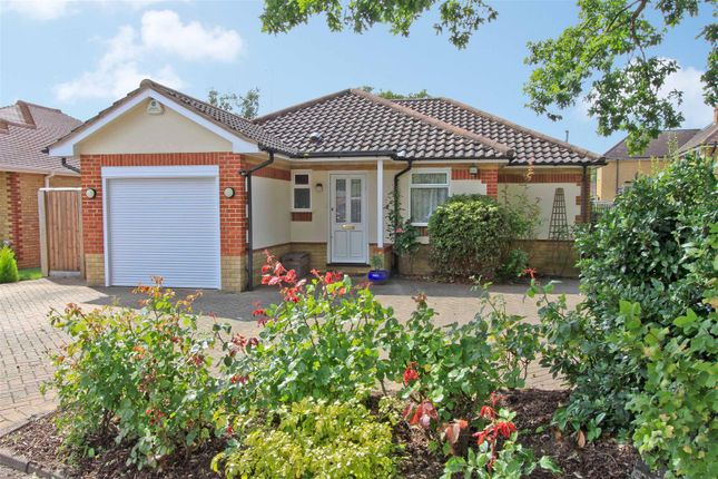3 bed detached bungalow for sale in Yeomans Acre, Ruislip