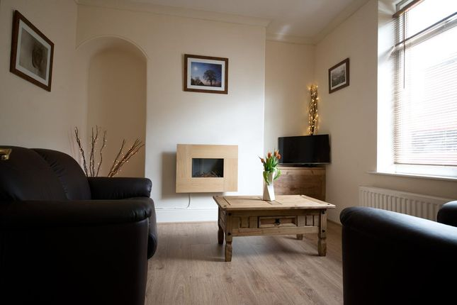 Thumbnail Terraced house for sale in Pendle Street, Skipton