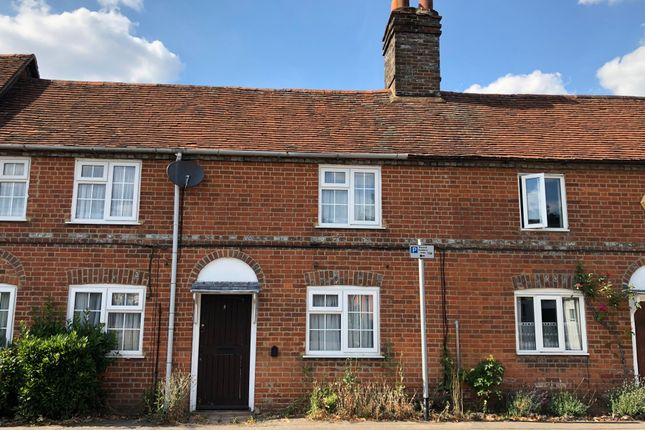 Cottage For Sale In Church Gate Thatcham